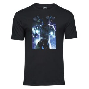 Junior Tomlin T-shirt – Magic