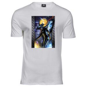 Junior Tomlin T-shirt – Android