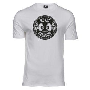 We Are Hardcore – T-shirt