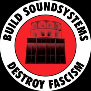 Reggae Roast – Anti-Fascist Slipmats