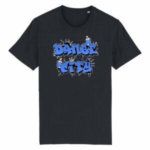 Danse City T-shirt Large Logo