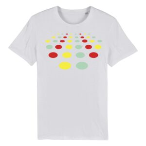 Noctu – Dots T-shirt Version 1