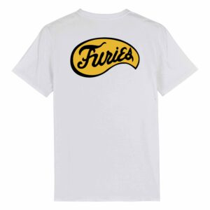 Furies by Noctū – T-shirt Version 1