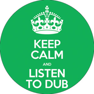 Reggae Roast – Keep Calm G Slipmats