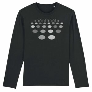 Noctū – Dots Long Sleeve T-shirt Version 2