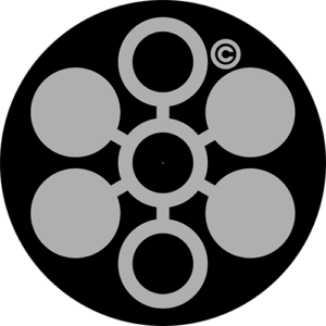 Rising High Records – Slipmat Design 2