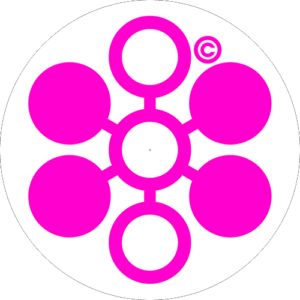 Rising High Records – Slipmat Design 8