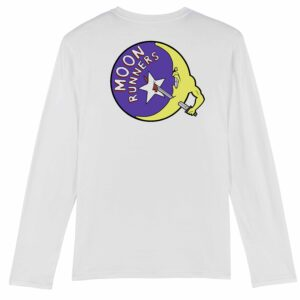 Noctū Moonrunners – Long Sleeve T-shirt