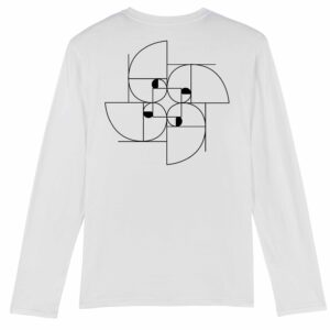 Noctū – Long Sleeve T-shirt Version 1