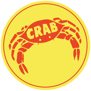 Black Slab Crab Slipmat