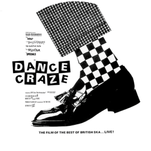 Black Slab DanceCraze Slipmat