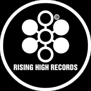 Rising High Records – Slipmat Design 5