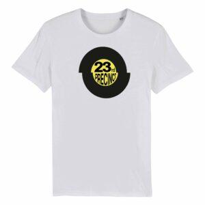 23rd Precinct T-shirt White 2