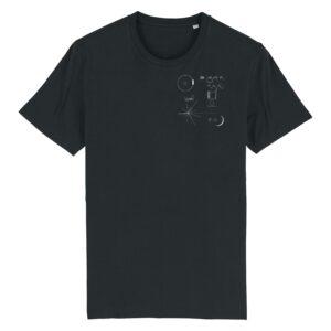 Noctu Voyager 2 T-shirt