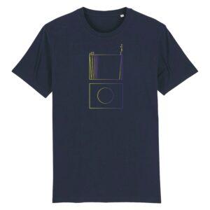 Noctu Voyager 4 T-shirt