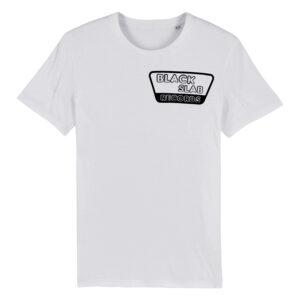 Black Slab Press T-Shirt
