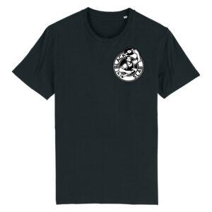 Black Slab Steely Dan T-Shirt