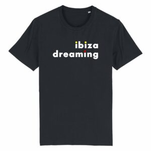 Ibiza Dreaming T-Shirt – Design 2