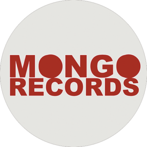 Mongo Records Logo Slipmat