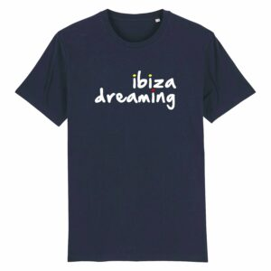 Ibiza Dreaming T-Shirt – Design 3