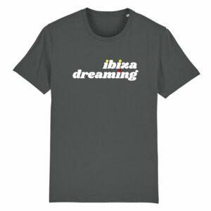 Ibiza Dreaming T-Shirt – Design 1