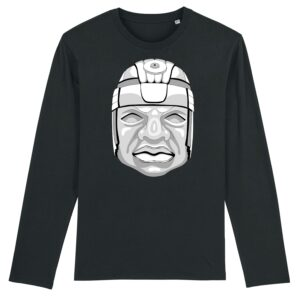 Noctu – OLMEC Long Sleeve T-shirt Version 2