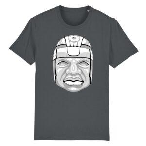 Noctu – OLMEC T-shirt Version 2