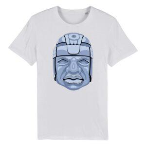 Noctu – OLMEC T-shirt Version 1
