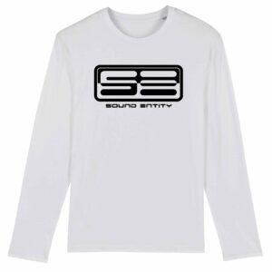 Sound Entity –  Long Sleeve T-Shirt