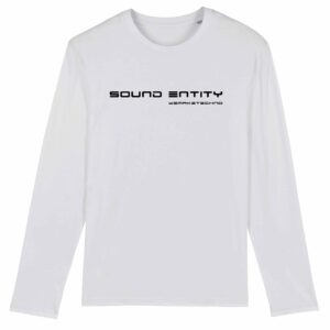 Sound Entity – We Make Techno Long Sleeve T-Shirt