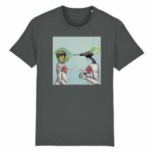Dead Dead Good – CD14 T-Shirt