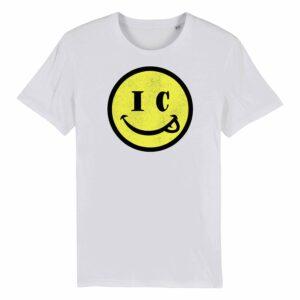 InnerCore ICP002 Smiley T-shirt