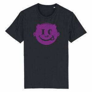 InnerCore ICP003 Smiley T-shirt