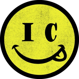 InnerCore – ICP002 Smiley Slipmat