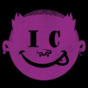 InnerCore – ICP003 Smiley Slipmat