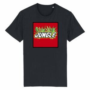 Juic-e – Jungle Lego T-shirt
