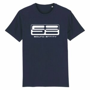 Sound Entity – Original Logo T-Shirt