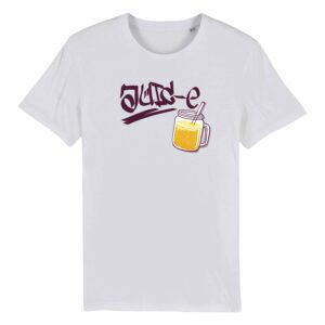 Juic-e – Pure Juice T-shirt