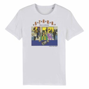 Starr Records – T-shirt