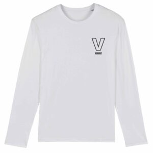 Vibesey Recordings – It's a Vibe Long Sleeve T-Shirt
