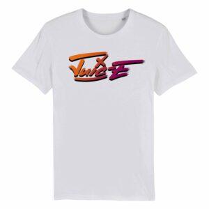 Juic-e Album Cover T-shirt