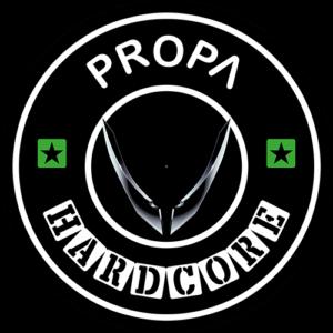 DJ Rap – Limited Edition Hardcore Slipmat