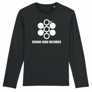 Rising High Long Sleeve T-shirt