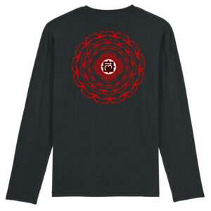 Noctū Root Reversed – Long Sleeve T-shirt