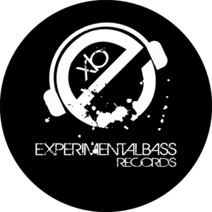 Experimental Bass Records – Slipmat Black