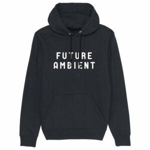Future Ambient – Black Hoodie