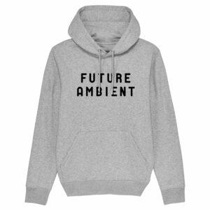 Future Ambient – Grey Hoodie