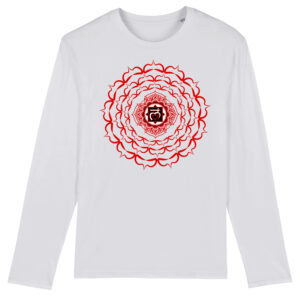 Noctū Root – Long Sleeve T-shirt