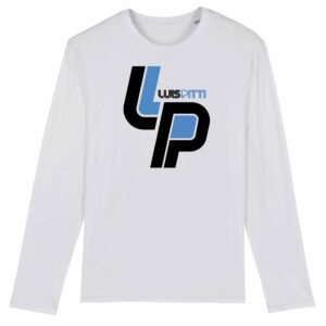 Luis Pitti – Long Sleeve T-shirt