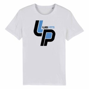 Luis Pitti – T-shirt